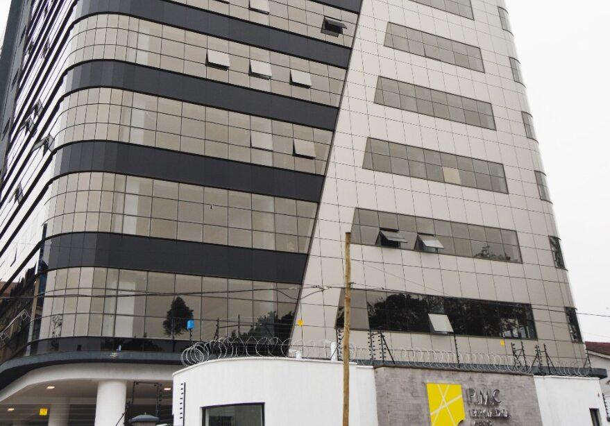 Office Space for Sale & Rent – Park Medical Centre Along 3rd Parklands Avenue