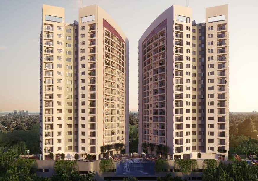 The marquis' – Two Towers Apartments for Sale in Kileleshwa – Nairobi