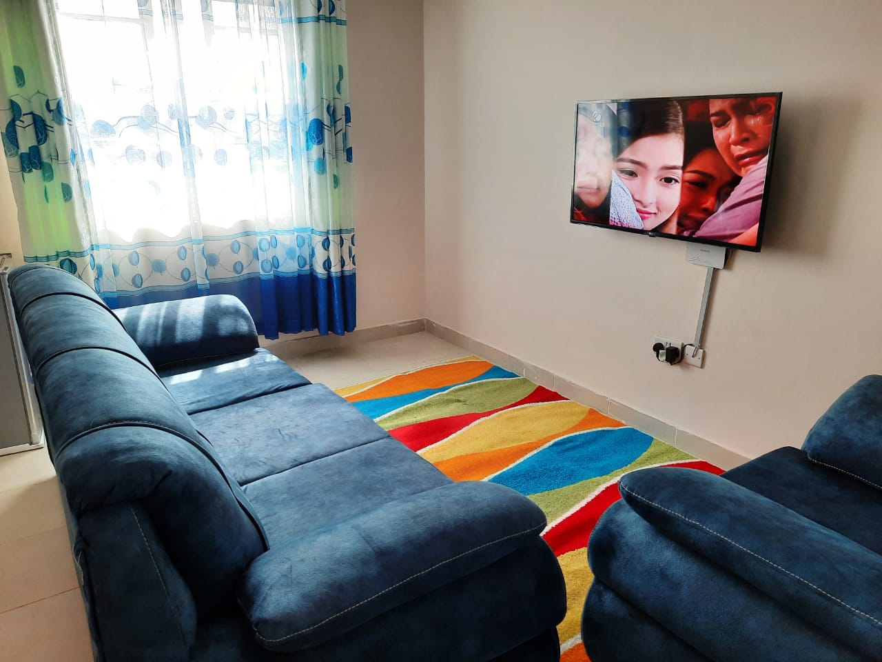 FULLY FURNISHED APARTMENTS IN THIKA- S.K SUITES