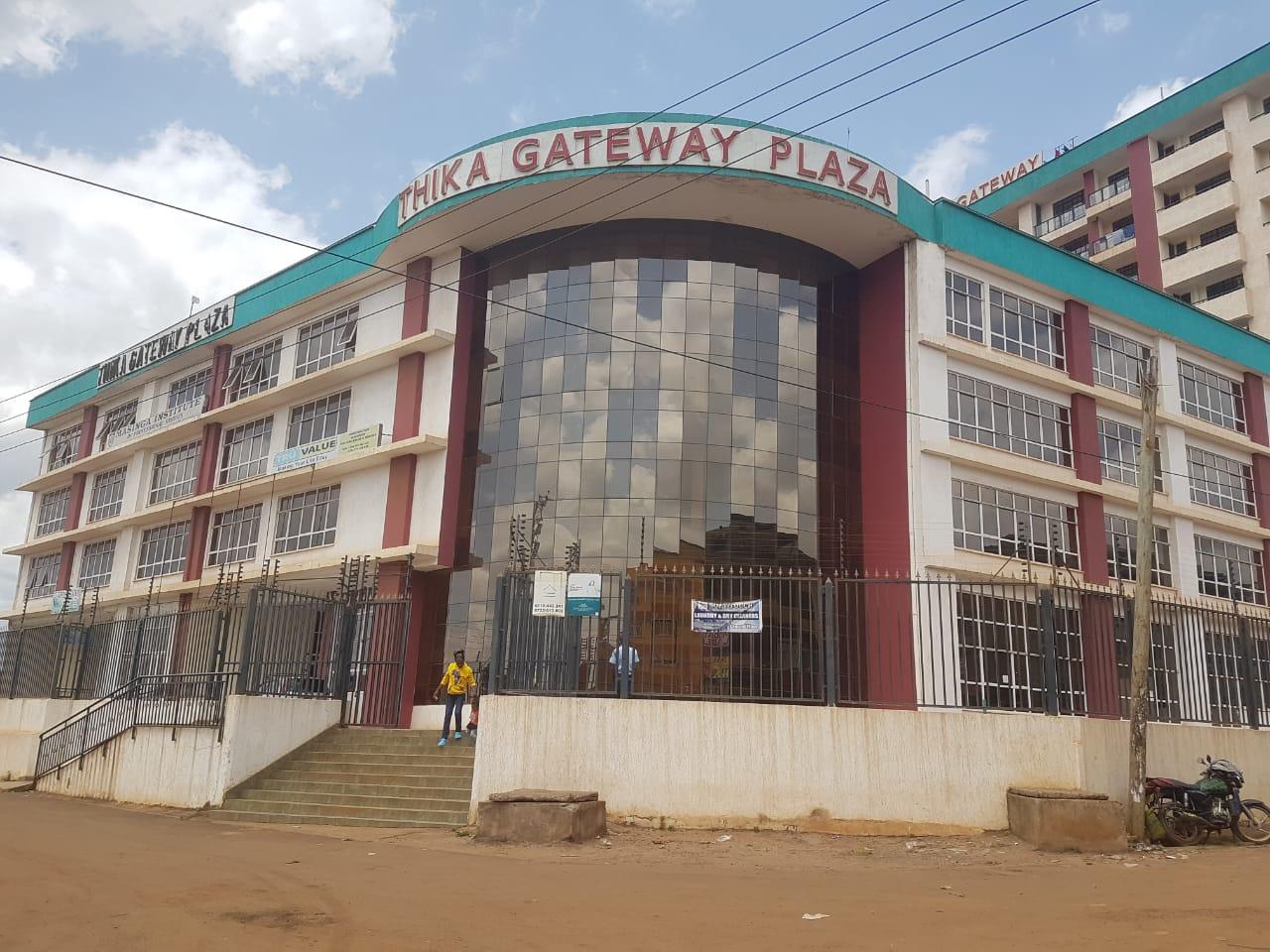 Thika Gateway Plaza