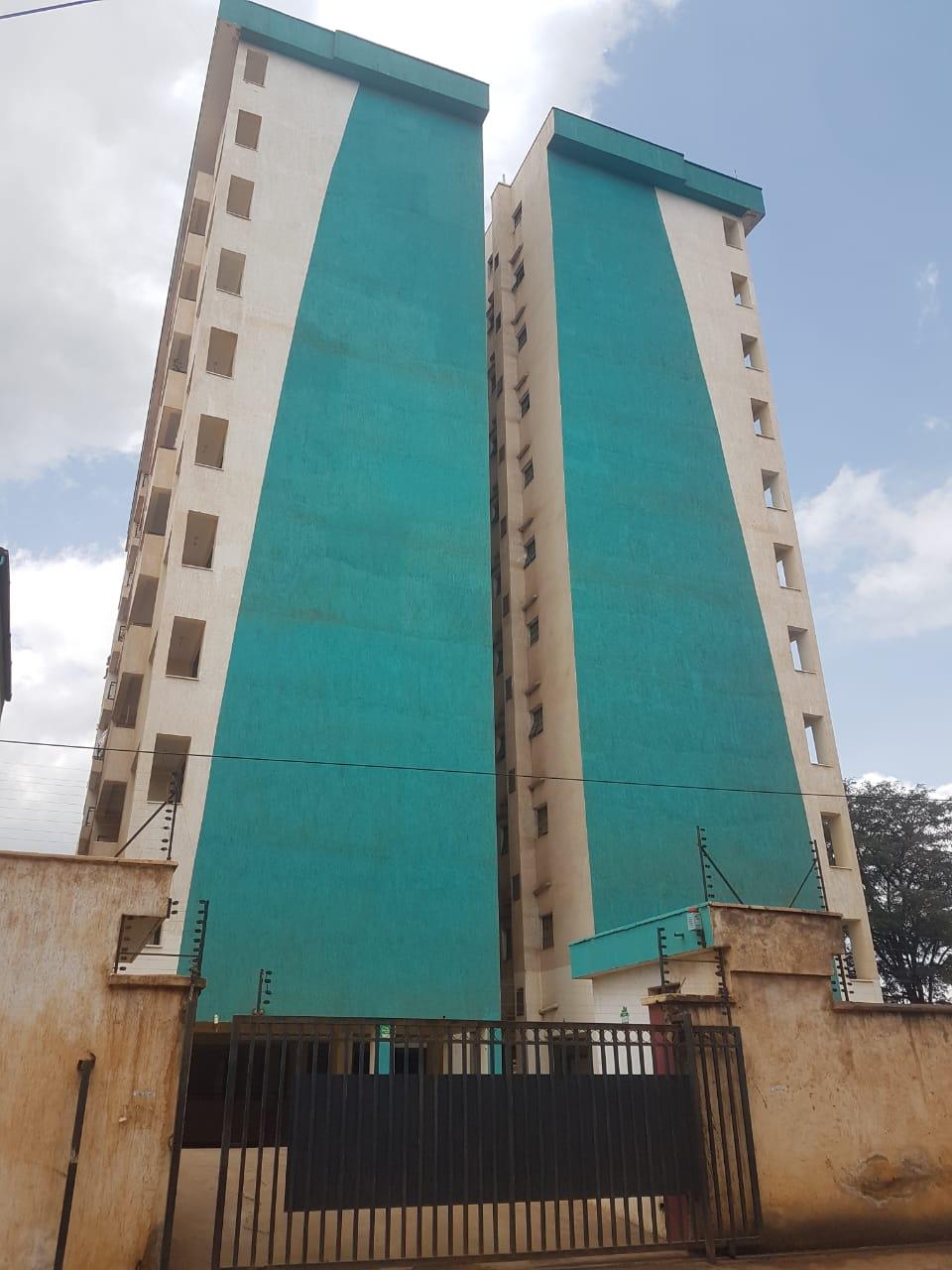 Thika Gateway Residence